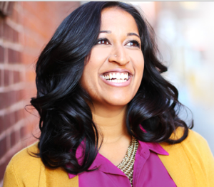 43: Don't Let Your Past Dictate Your Future, with Vasavi Kumar