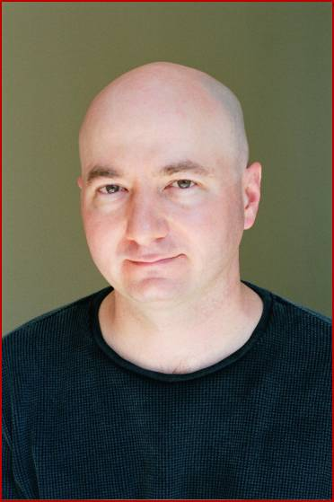 106: Arrested Development Writer Dean Lorey