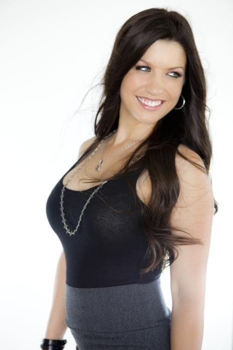 111: The Internal Drive to Succeed, with Danielle Rae