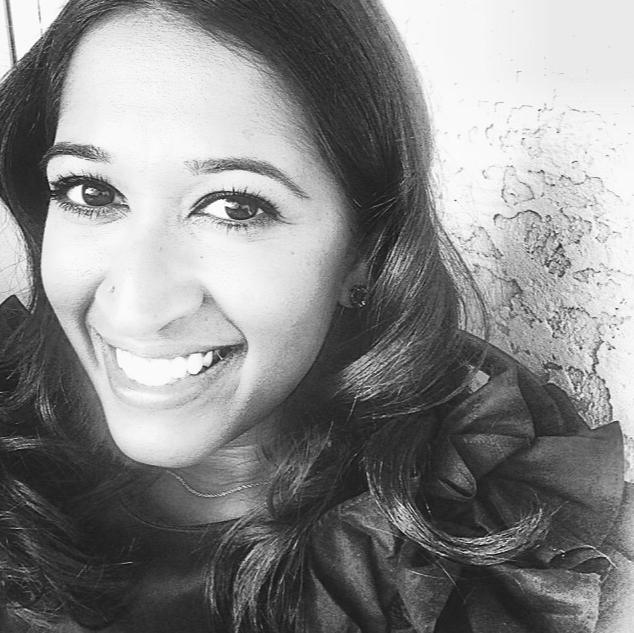 169: Making BIG Moves To Fulfill Your Dreams, with Vasavi Kumar