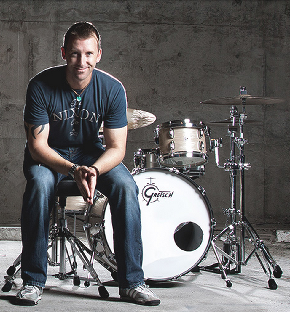 178: Modeling iTunes and Scaling Yourself with Professional Drummer Mike Johnston (encore)