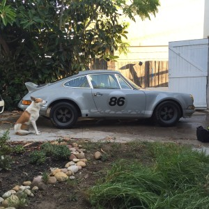 solopreneur solopreneur coach Porsche