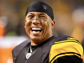 338: Hines Ward – Steelers Superbowl MVP Smiles Through Adversity