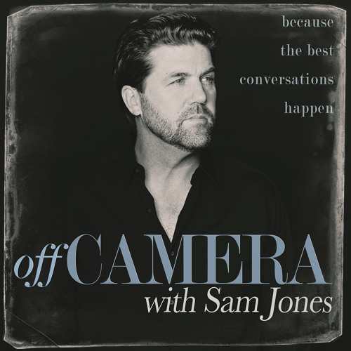 342: Sam Jones – Off Camera and on the Mic