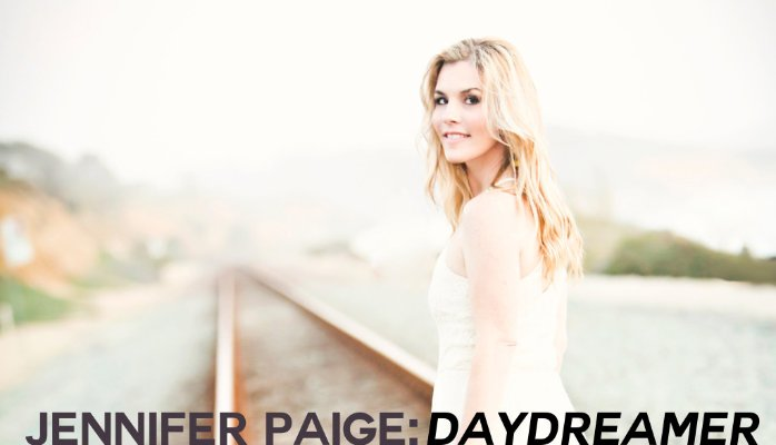 356: Recording Artist Jennifer Paige on Kickstarter Campaigns and going Indy
