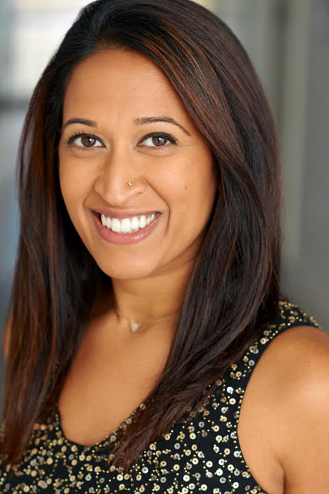 384: Trust Your Intuition, with Vasavi Kumar
