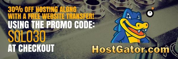 Solohour-Hostgator-Sponsor