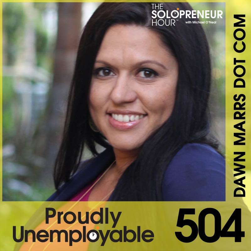 504: Coolest New Apps, Tips, and Strategies with Dawn Marrs (Dot Com)