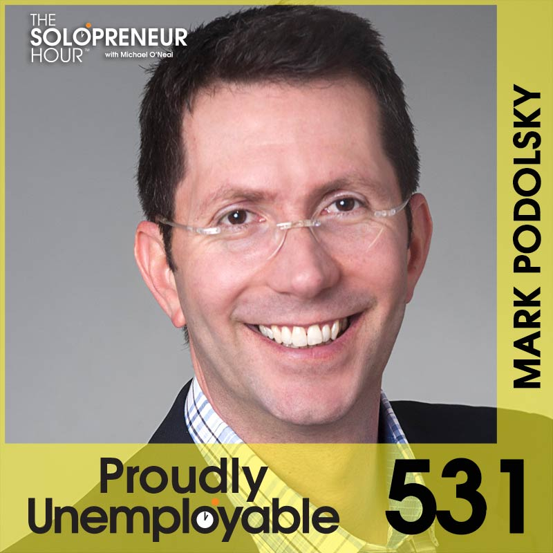 531: How To Invest in Real Estate for Less Than $1000, with Mark Podolsky