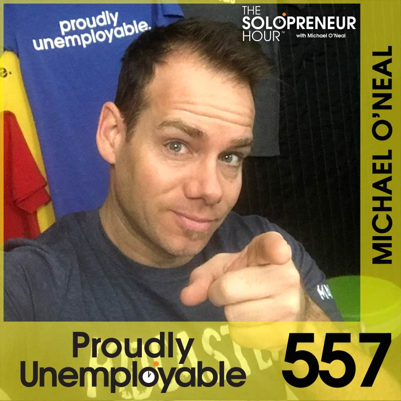 557: Build Your Biz Like The 80's, Network Marketing Gets a Bad Rap, Traveling Abroad, and More…