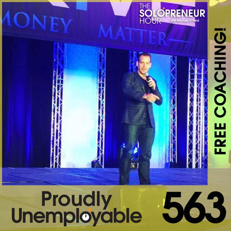 563: Getting Tipsy, Working for no $$, & British English