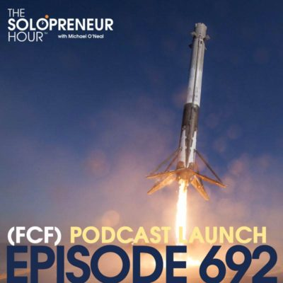 692: A Special New Program, and Your Questions Answered!