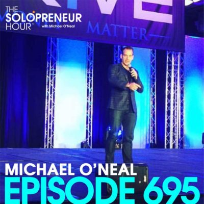 695: The Best Solopreneur Business, and More Q&A