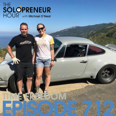 712: Why Time Freedom Is Your MOST Important Asset