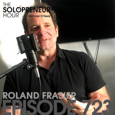 723: The Psychology of Success, with Roland Frasier of Digital Marketer