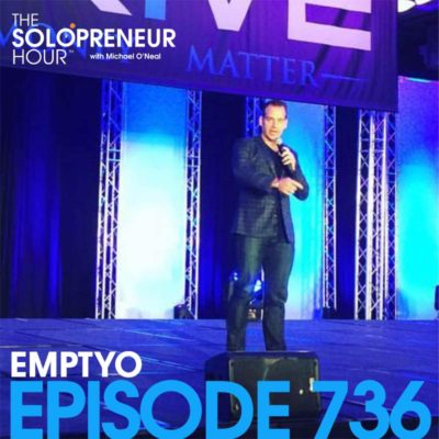 736: What Solopreneurs Are Struggling With This Week | Solopreneur Q&A
