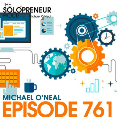 761: Business Automation 101