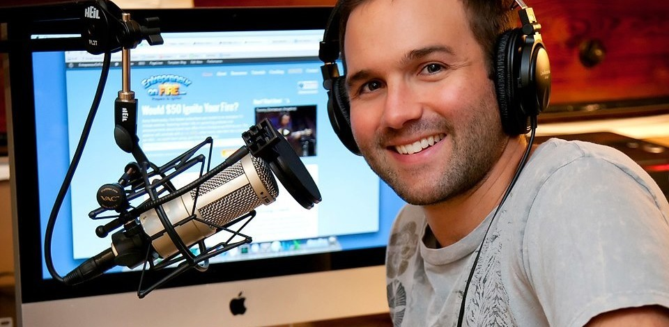 1: Podcast & Marketing Mastery with John Lee Dumas