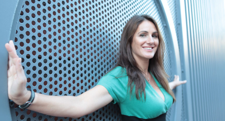 12: Natalie Sisson – 4 Consecutive Years of World Travel, with No End in Sight
