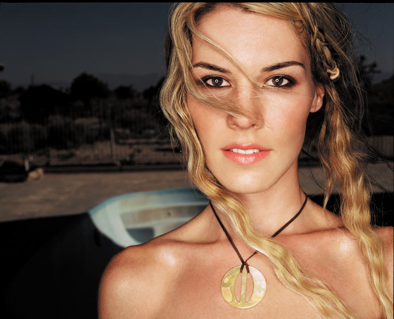 87: Jennifer Paige – Behind The Scenes Of A Mega Pop Star