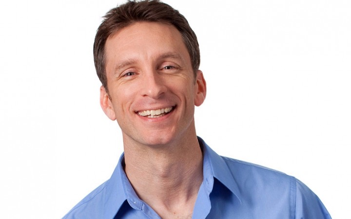 562: How to Fix Your Finances with Mike Michalowicz (best of)