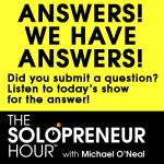 solopreneur solopreneur hour