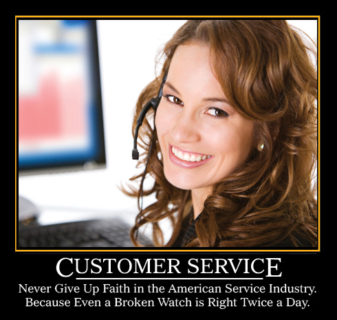 189: Customer Service Fails, and a Plethora of Your Questions