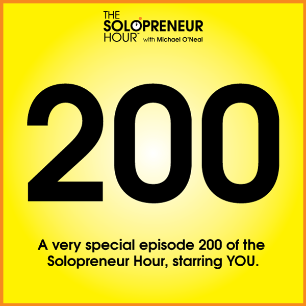 200: A VERY Special Episode 200, Starring…YOU.
