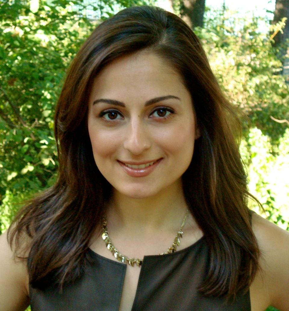 227: Financial Secrets for Solopreneurs, with Farnoosh Torabi