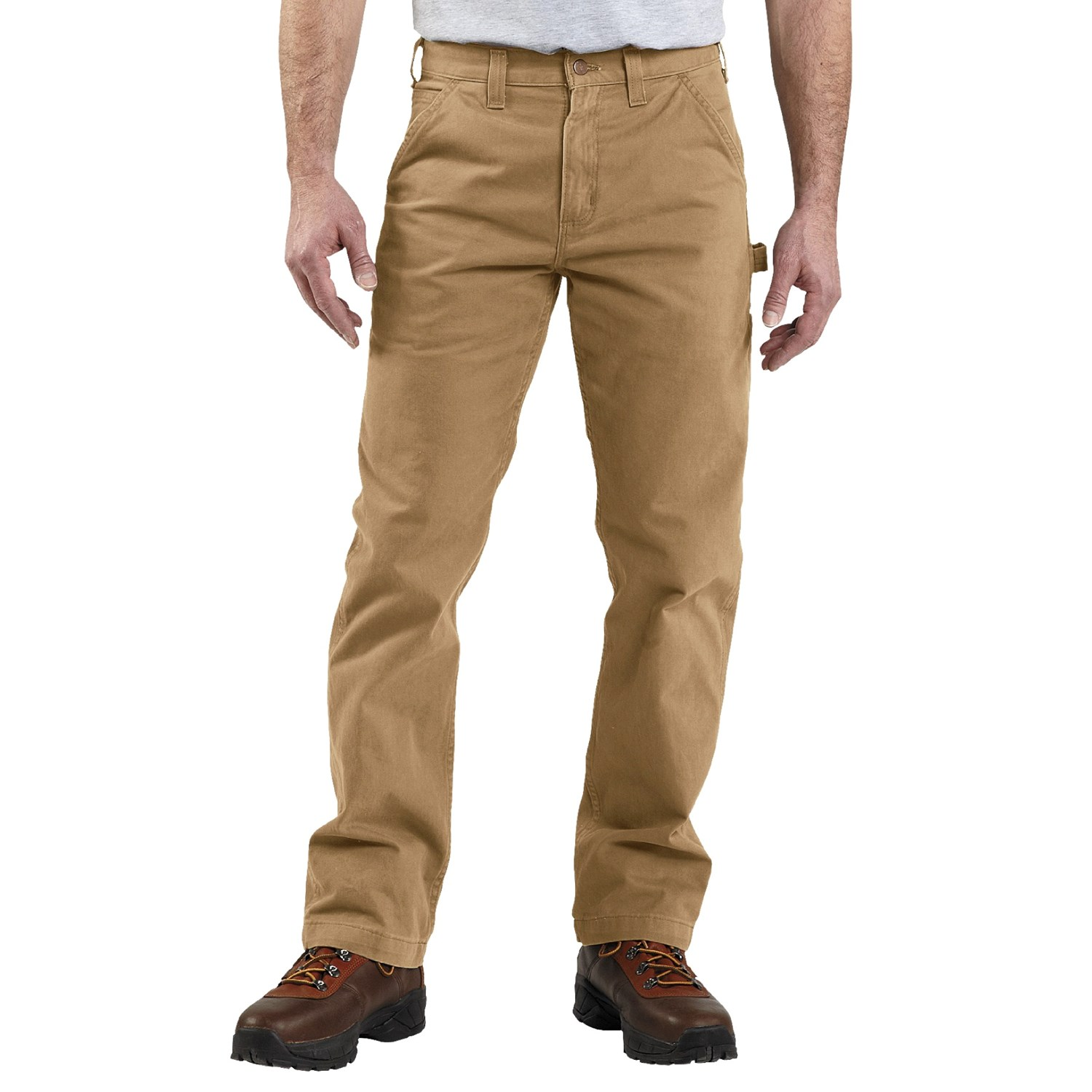 Twill Pants For Men