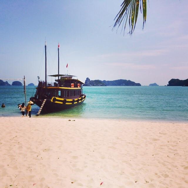 BONUS EPISODE: Traveling in Bangkok and Vietnam
