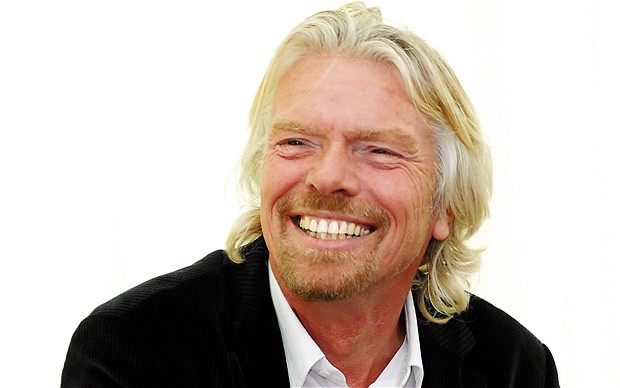 327: Becoming Richard Branson, Checking in with Jess, and your Questions