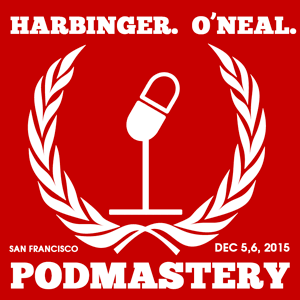 330: Vegas Baby, Podmastery II Announcement, & Your Friday Q&A