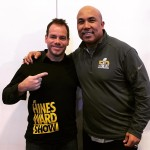 Hines Ward returns to The Solopreneur Hour to talk with Michael O'Neal about his podcast, The Hines Ward Show and life after football.