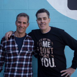 Vinnie Tortorich joins The Solopreneur Hour's Michael O'Neal to talk about The Adam Carolla Show, his Pure Vitamin Club and more on episode 402.