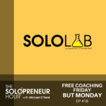 Solohour Coaching