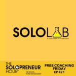 Free Coaching Friday
