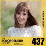 Episode 437: Janet Murray wants to help you with your bad press release