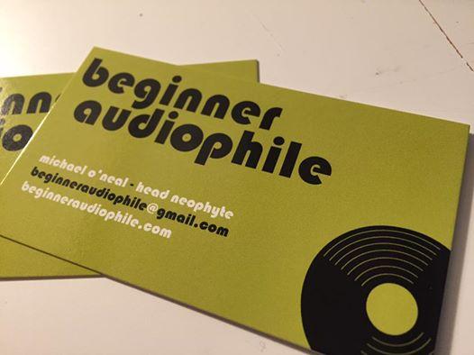beginner audiophile . com