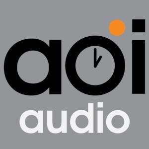art-of-interview-audio-logo