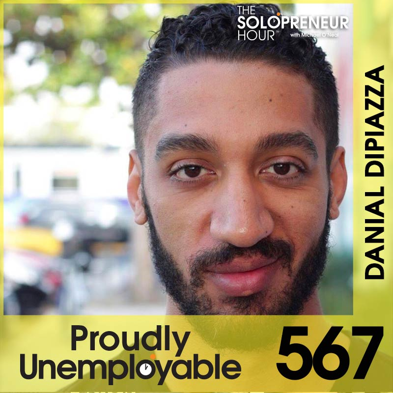 567: Shortcuts to Success, with Daniel DiPiazza