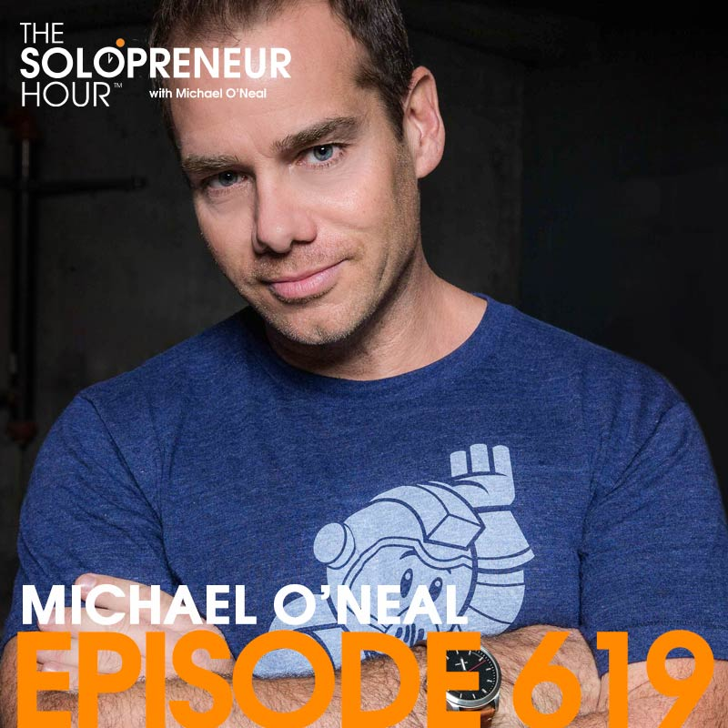 619: Cloning One's Self, FB Group to Email List Tips, and More!