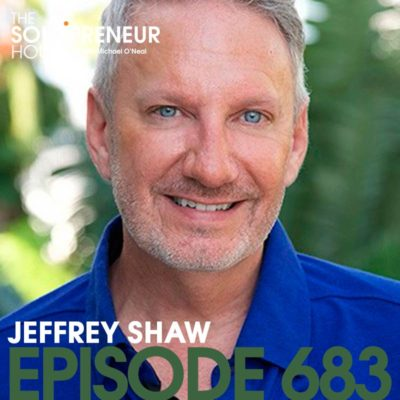 683: Locating & Connecting with Your IDEAL Customer with Jeffrey Shaw