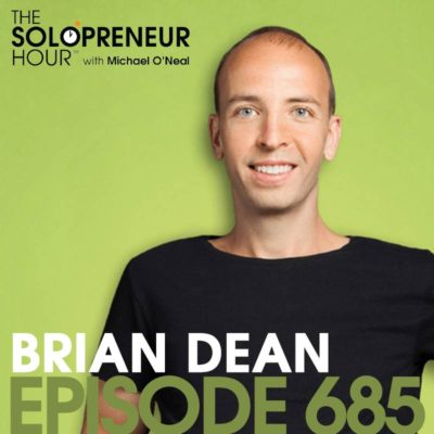 685: Awesome SEO Hacks, YouTube Channel Growth, with Brian Dean (best of)