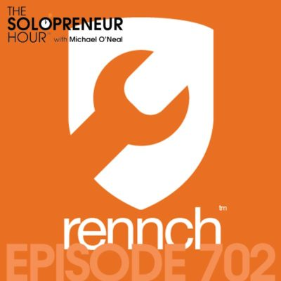 702: Start A Successful Solopreneur Business with the B.A.M. Formula, and your Q's…