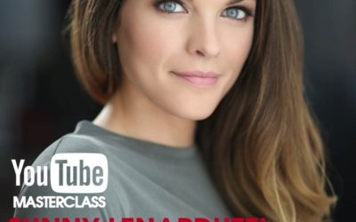 710: YouTube Masterclass [Part 3] with Sunny Lenarduzzi