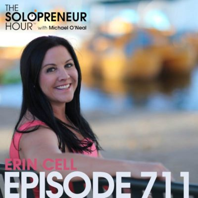711: Social Media Day with Erin Cell from Socially Powered!