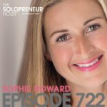 SOPHIE HOWARD AMAZON SOLOPRENEUR HOUR