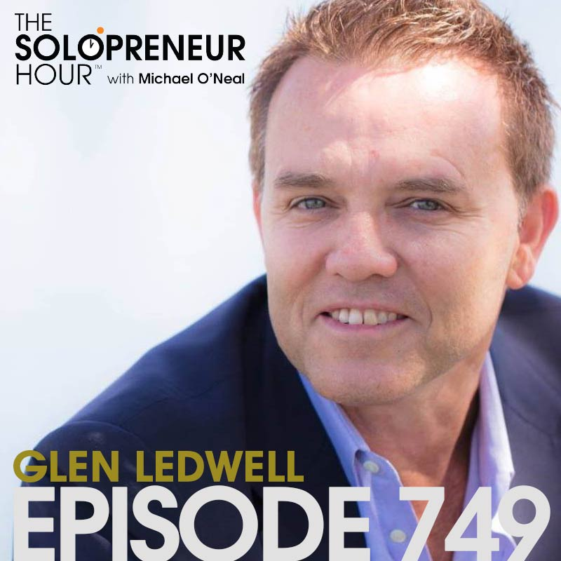 749: (Hot Air) BalloonCast with Glen Ledwell (best of…kinda)