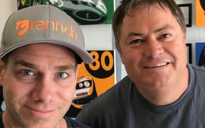 772: Mike Brewer from Wheeler Dealers is Movin' on, and Movin' Up